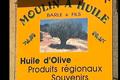 Moulin à huile Barle et fils