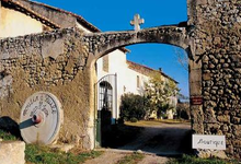 Moulin à huile du Mas Saint Jean