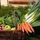 fruits et légumes production locale