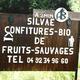 Silvae Confitures Bio de montagne