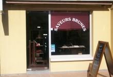 Saveurs Brunes