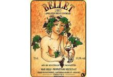 Max Gilli, vin de Bellet