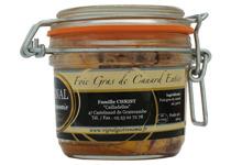Foie gras de canard entier - 200 g