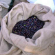 Olives noires cailletier