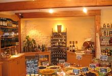 Palais des olives