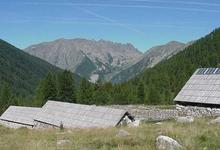 Vacherie des Granges de la Brasque.