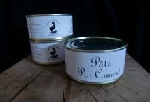 Paté  Pur Canard LES CANARDS D'ARIANE