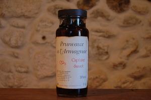 Pruneaux à l'Armagnac 1 litre
