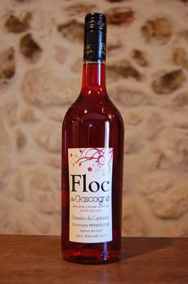 Floc de Gascogne rosé AOC