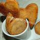 Petits Sablés au Sucre Pomme d'Ambre by Les folies de Christalie