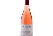 AOC Pic Saint Loup Rosé - L'arbouse