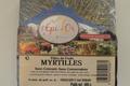 Pate de fruit Myrtille