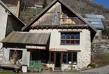 Auberge des Gondoins
