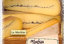 Le Morbier