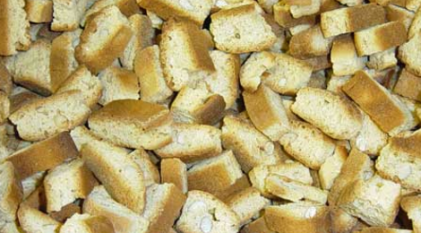 croquettes artisanales