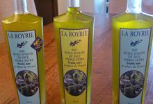 Domaine de La Royrie
