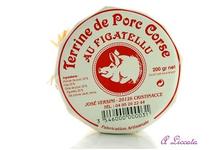 Terrine de Figatelli - Versini