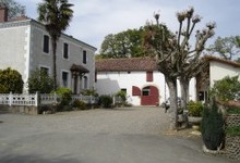 ferme de jouandéou