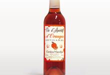 vin d' oranges