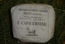 U Capicursinu, fromage de chèvre fermier piquant