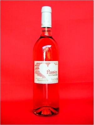 Rosé Passion 2009