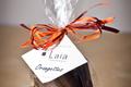 Orangettes 200g - Chocolaterie Laia
