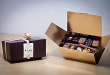 Ballotin 380g - Chocolaterie Laia