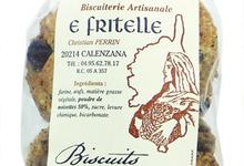 Biscuits Corses aux Noisettes