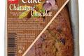Cake Châtaigne Chocolat