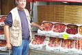 Giorgiaggi, Jean-Baptiste fruits et légumes