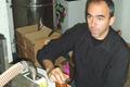 Pierre Torre, apiculteur