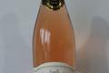Vin rosé effervescent - cuvée Manon