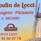 Le Moulin De Lecci