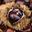 Pain d'épices à la farine de châtaigne et cédrat confit