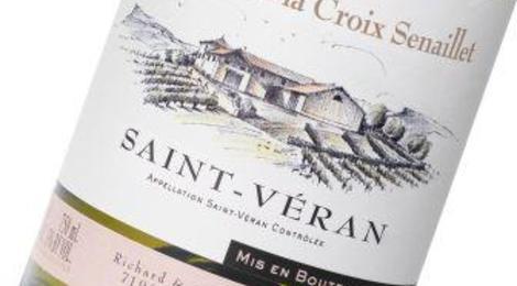 SAINT VERAN Collection Village
