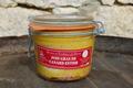 Foie gras de canard entier 475g