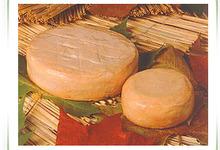 Fromage d'Epoisses en brioche
