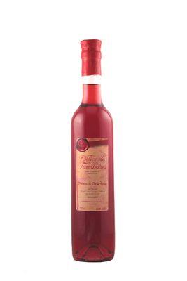 Domaine du Bélier rouge délice de framboise