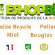 ESHOP-BIO : Une sélection de produits de la ruche