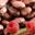 croquignoles framboise chocolat