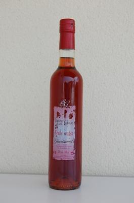 Liqueur Cognac Fruits Rouges