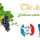 Thé bio des vignes achat en ligne