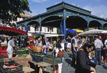 Marché de Mirepoix (Place du Mal Leclerc)