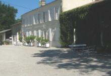 Chateau Lalande Listrac