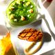 foie gras concombre marc meneau