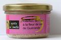 Rillettes de porc Nature à la Fleur de Sel de Guérande