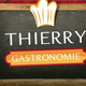 Thierry gastronomie