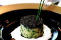 Charlotte De Pomme De Terre Au Caviar