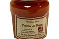 Confiture bio extra de sucrine du Berry