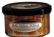 Poire Belle Hélène d'Olivet